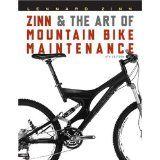 Zinn and the Art of Mountain Bike Maintenance (Paperback)By Lennard Zinn