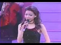 Diep Thanh Thanh - Overseas Vietnamese Singer for Asia Entertainment