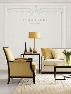 Bernhardt Interiors Boutique | Bernhardt