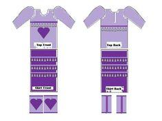 How to Make a Jingle Dress | ... wiki.olc.edu/index.php?title=How_to_make_a_Jingle_Dress&oldid=2916