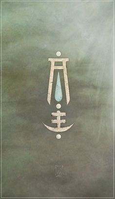 Symbol of the Ishayr by Aikurisu on DeviantArt