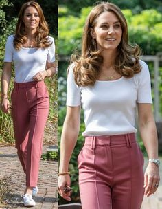 Estilo Kate Middleton, Kate Middleton Outfits, Princess Kate Middleton, Kate Middleton Style, The Duchess, Duchess Of Cambridge, Royal Fashion, Timeless Fashion, Women's Fashion