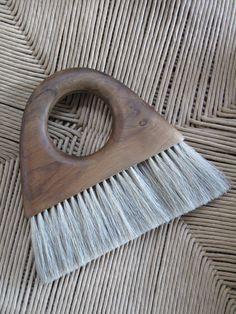 Brush by Carl Aubock