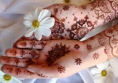 EL 315- Henna Art Techniques - Southwest Institute of Healing Arts