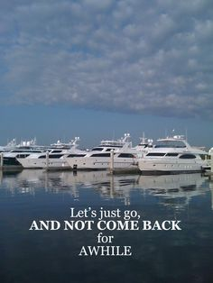 time to go #boating!
