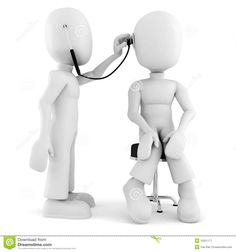 Illustration about man - medical exam, on white background. Illustration of heart, health, medicine - 15521177 3d Man, Royalty, Medical, Illustration, Photography, Royals, Photograph, Medicine, Fotografie