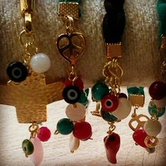 Pulseras y accesorios cs_Smith