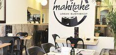 Frescor, calidad y una presentación muy cuidada son las señas de identidad de Makitake, una cadena de restaurantes de cocina japonesa con locales en Madrid, Ciudad Real, Ibiza y Menorca.
