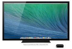 Apple da una solución temporal a los problemas de AirPlay entre algunos Mac y Apple TV