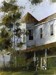 wilson_house, Dean Mitchel