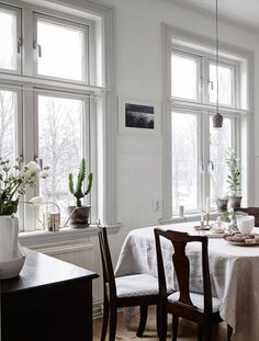 Swedish Living apartment24