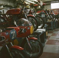 #teamobsolete #revivalcycles #mvagusta #hasselblad