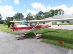 1976 Cessna 150M Commuter