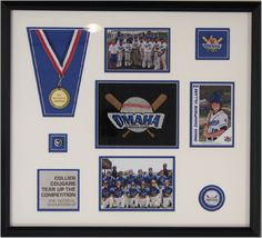 Be proud of your kids accomplishments! | The Great Frame Up | Naples, FL | www.naples.thegreatframeup.com/ |