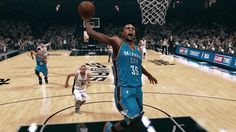 d3cc6f4fb2376a NBA 2K15 - Most Valuable Players Trailer - IGN Video Nba Video Games