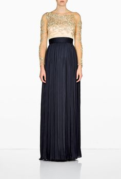Exclusive Maxi #Dress by Catherine Deane #gown