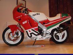 1988 Aprilia AF1