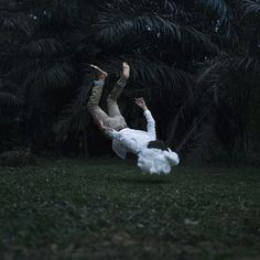 Soft Landing, photography by Mike Alegado