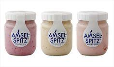 Amselspitz Jogurts