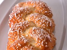 Der BACKPROFI -Rezeptsammlung Oven Recipes, Doughnut, Breads, Favorite Recipes, Sweet, Desserts, Food, All Saints Day, Oven