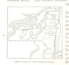 Image taken from page 210 of 'A History of the United States for schools ... With topical analysis, suggestive questions ... by F. A. Hill. [With maps.]'