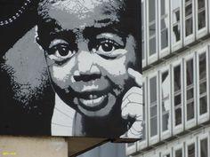 à Sarcelles, by @jefaerosol