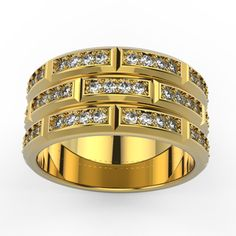 Wedding Band Series Diamond Wedding Bands, Wedding Rings, Bangles, Bracelets, Finders Keepers, Engagement Rings, Foyer, Gold, Jewelry