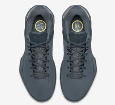 "Nike Zoom Kobe VII ""Fade to Black"" Black Mamba Pack"