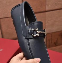 Mens Clothing Styles, Shoe Collection, Salvatore Ferragamo, Moccasins, Men's Shoes, Loafers, Fashion Outfits, Luxury, Shopping