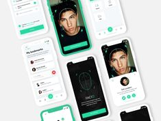 Connect with this designer on Dribbble, the best place for designers to gain inspiration, feedback, community, and jobs worldwide. Scanner App, Mobile App Ui, Show And Tell