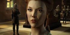 Telltale's Game of Thrones gets its first screenshots leaked