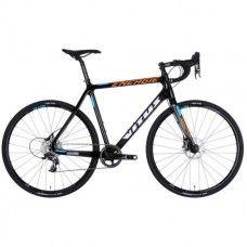 Vitus Bikes Energie VR Cyclo X Bike 2015 - www.store-bike.com