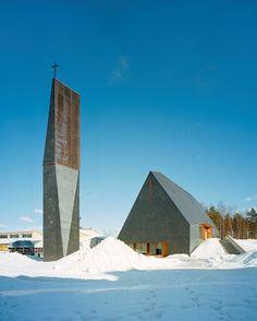 Lassila Hirvilammi - Project - Kuokkala Church