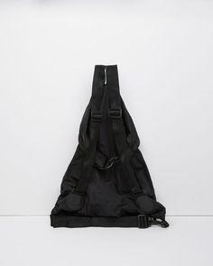 Y-3 | Packable Bag | La Garçonne