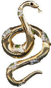 1470575278_265.gif (180×306) Snake Gif