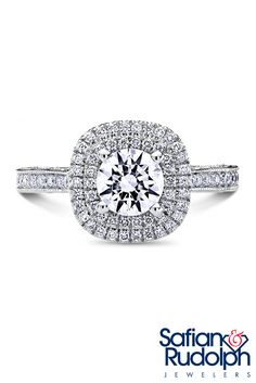 Safian & Rudolph Jewelers is Philadelphia's leader in diamonds for over 60 years, specializing in diamonds, precious gemstones, bridal and fashion jewelry. Elegant Engagement Rings, Fashion Jewelry, Gemstones, Jewels, Diamond, Heart, Jewelery, Gems