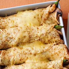 For a special occasion: Gluten Free Crepes with Asparagus and Ham Recipe from Mamma's Gluten Free Recipes
