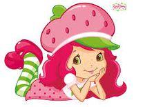 strawberry shortcake png - Buscar con Google
