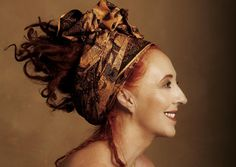 Marianne Fassler by Gerda Genis (an amazing South African fashion designer) - she also has worked with Africa Craft Trust and is a supporter of local hand made and design!