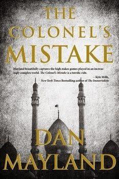 http://www.theereadercafe.com/ - Bargain Book #kindle #books #ebooks #thriller #espionage #danmayland