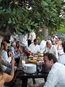 #Ibiza #catering - Since inception, Flying Pig Ibiza is a hallmark of trust and reliability customers all across the globe. Our innovative catering service for any special event.