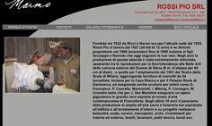 Rossi Pio srl, Pietrasanta.
