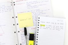 ColourHide Stationary x EmilyJaneBlog - Back to School Study Tips and Organisation2 Organisation Ideas from one of my Primary School friends... Marvellous help Emily! :)