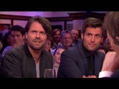 Nick en Simon zetten hun hoogtepunten op een rij - RTL LATE NIGHT - YouTube