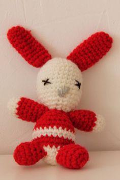 Free Pattern-Patron gratuit - AmiguruMINE ! Mes Amigurumis crochet