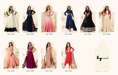 #Buy #ONLINE #Eid #DrashtiDhami #Madhubala #LTvol91 #LTFabrics #SalwarSuit #Suit Here