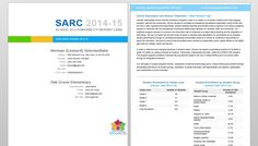 SARC: One module report in our SPARCS Suite, from SchoolCity. The SARC, School Accountability Report Card, allows for immediate Professional Reporting and instant data downloads from our team and your CDE data files. Our customer's #1 Module!