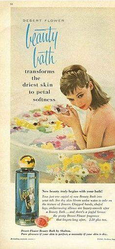 Assim como outras pessoas, sou um amante fascinado por propagandas antigas. Ver como foi a publicidade nos anos passados é muito criativo e inspirador. Os Anú
