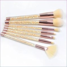 Spring has sprung. Get these adorable yellow brushes and a brush bag. Add a pop of colour to everything you touch this season. South African Shop, Color Pop, Colour, Dream Doll, Cosmetic Companies, Spring Has Sprung, Brushes, Shops, Touch