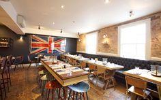 The Tavern Cheltenham, Bar, Gastropub, Restaurant, Cotswolds Restaurant, GL50 3DN